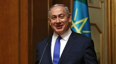 Israel to set up fund for poor states to gain support