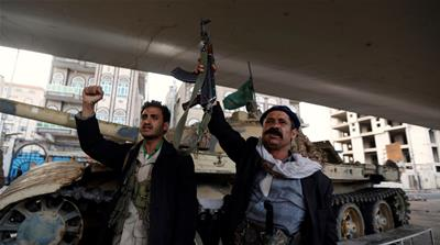 The ramifications of the death of Yemen's Saleh
