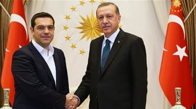 Turkey, Greece and the era of 'Cold Peace'