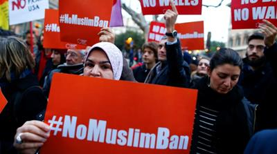 'Muslim ban should end, not expand': Groups slam Trump travel ban