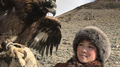 Mongolia: The Last Eagle Hunters