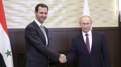 Assad's false victory must be rejected