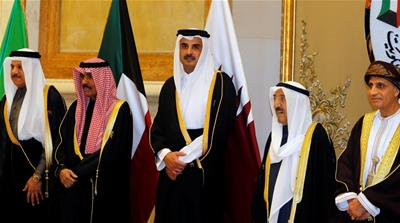 The GCC's worst summit