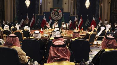 Why the GCC trading bloc isn't living up to its name