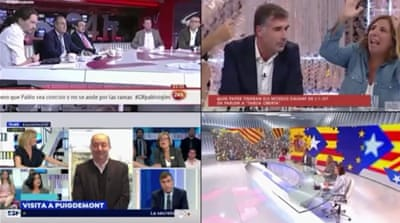 Tertulias: Talking heads on Spain's airwaves