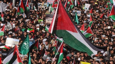 Will Jerusalem issue prompt Jordanian policy rethink?
