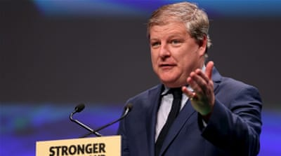 Shai Masot courted SNP's Angus Robertson ahead of trip