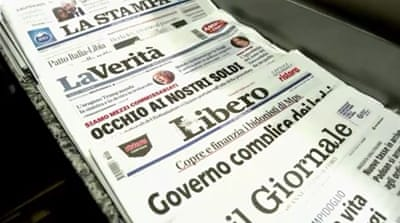 Italy's fake news battle