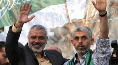 Palestine: Hamas elects new leader in uncertain time