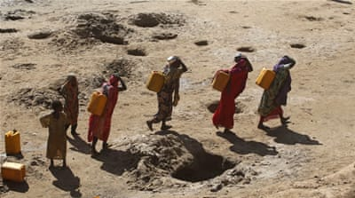 How to tackle repetitive droughts in the Horn of Africa