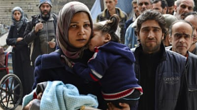 US UNRWA aid cut to harm Palestinian refugees in Syria