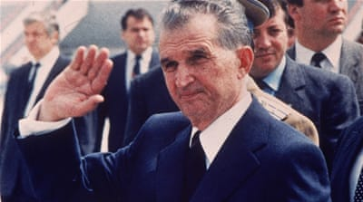 Romania: The second fall of Ceausescu