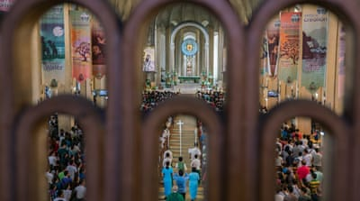 Sexual abuse and the Catholic Church in the Philippines