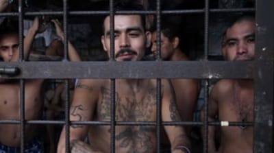 Salvadoran gang members with nowhere to go [Al Jazeera]