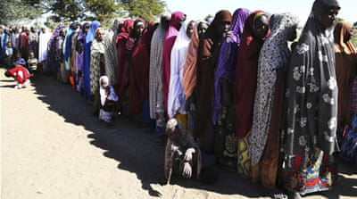 Lake Chad Basin: World's most neglected crisis rages on