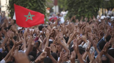 Morocco's February 20 movement: 'Demands still alive'