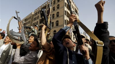Amnesty: Houthi rebels recruit fighters as young as 15