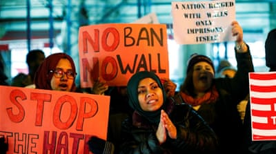Is Trump's Muslim ban a gift to ISIL?