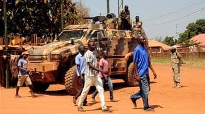 S Sudan not facing 'genocide', but violence is constant