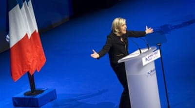 Can Marine Le Pen win the French presidential election?