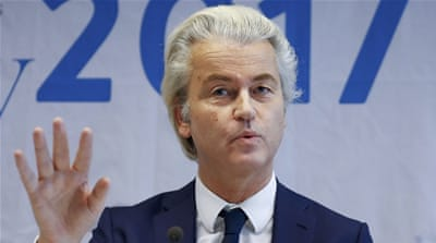 Who votes for Geert Wilders?