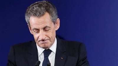 Nicolas Sarkozy to be tried over 2012 campaign funding