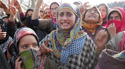 Kashmir: At a tipping point?