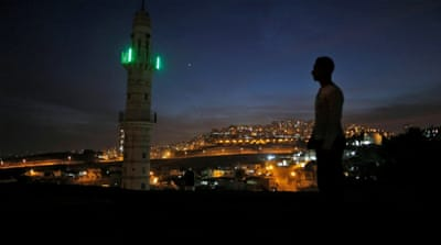 Muting prayers is muting the Palestinian struggle
