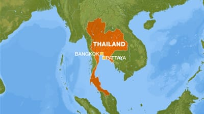 Swiss man suspected of abusing 80 boys in Thailand