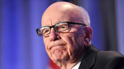 Rupert Murdoch's Sky bid and media plurality in the UK