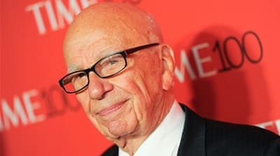 Rupert Murdoch's unfinished business