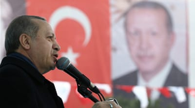 Netherlands revokes landing rights for Mevlut Cavusoglu