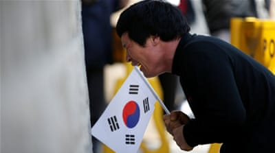 South Korea's next leader will face intense challenges