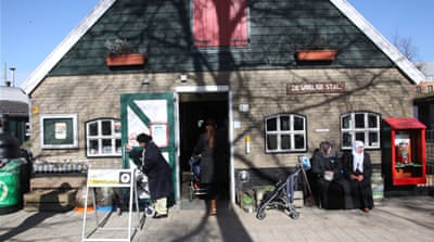 Dutch election day: What six voters have to say