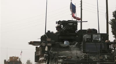 The US must heed Turkish concerns in Syria