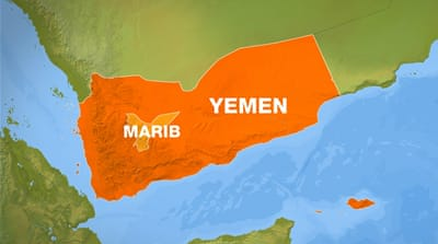 Houthi missile attack kills dozens in Yemen mosque