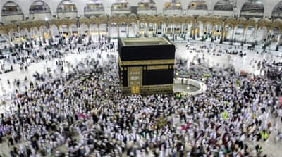 How open is the Saudi invite for Qatar's Hajj pilgrims?