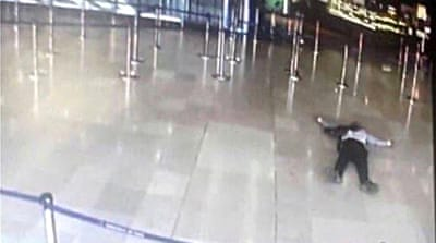 Paris airport attacker 'extremely violent' criminal