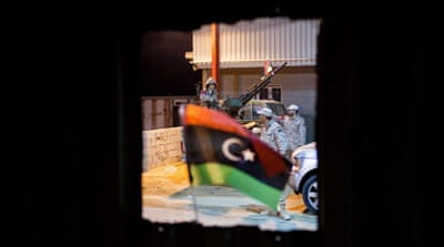 What is it like living in Libya these days?