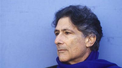 Reading Latin America through Edward Said