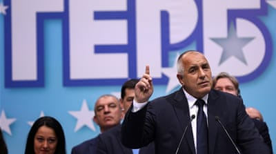 Bulgaria votes in tight parliamentary election