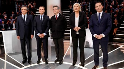 The populist drift of the French election campaign