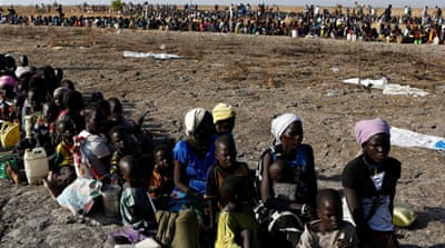 UN: Six aid workers killed in an ambush in South Sudan