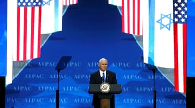 AIPAC watches US-Israeli ties reshaping under Trump