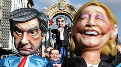 Why the French elections will change the face of Europe