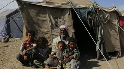 Yemen's other refugee crisis