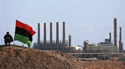 Libya: Will losing oil ports end Haftar's power?