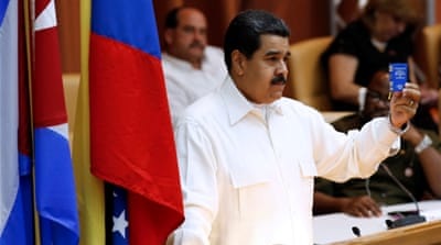 Is it the end of socialism in Venezuela?