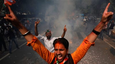 How the BJP has come to dominate lower-caste politics