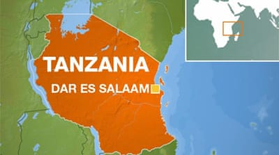 Police officers die in ambush near Dar es Salaam